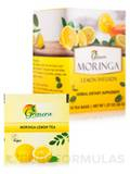 Moringa Lemon Infusion - 18 Tea Bags