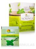 Moringa Mint Infusion - 18 Tea Bags