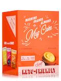 Morning Orange Almond Mug Cake Mix - 10 Pouches