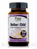 Mother & Child, PostNatal - 120 Tablets