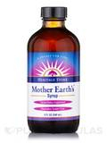 Mother Earth's 8 oz (240 ml)
