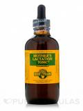 Mother's Lactation Tonic Compound 4 oz