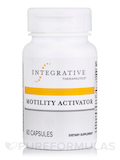 Motility Activator - 60 Capsules