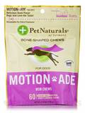 Motion Ade MSM for Dogs - 60 Duck Flavored Chews