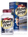 Move Free® Double Strength - 120 Coated Tablets