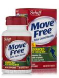 Move Free® Plus MSM 60 Coated Tablets