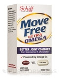 Move Free Ultra® Omega - 30 Softgels