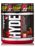Mr. Hyde Pre-Workout (Punch Flavor) 40 Servings