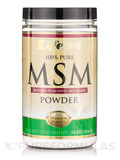 MSM 100% Pure - 16 oz (454 Grams)