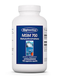 MSM 750 - 150 Vegetarian Capsules