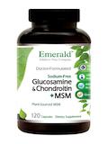 MSM / Glucosamine / Chondroitin - 120 Capsules