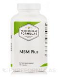 MSM Plus - 180 Capsules
