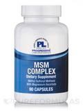 MSM Complex - 90 Capsules
