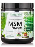 MSM Powder 4000 mg 16 oz