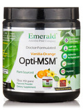Opti-MSM® Powder, Vanilla-Orange - 16 oz (454 Grams)