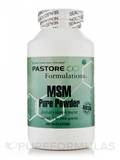MSM Pure Powder 16 oz (454 Grams)