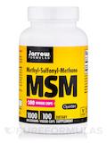 MSM Sulfur 1000 mg 100 Capsules