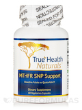 MTHFR SNP Support - 60 Vegetarian Capsules