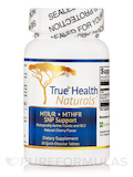 MTR/R + MTHFR SNP Support, Natural Cherry Flavor - 30 Quick-Dissolve Tablets