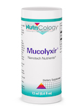 Mucolyxir Liquid 0.4 oz (12 ml)