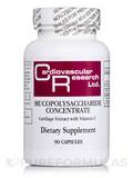 Mucopolysaccharide Concentrate 90 Capsules