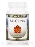 Mucuna Plus Organic - 120 Vegetarian Capsules