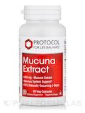 Mucuna Pruriens 400 mg - 90 Veg Capsules
