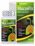 Mucusfix 60 Vegetarian Capsules