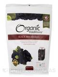 Black Mulberries 8 oz
