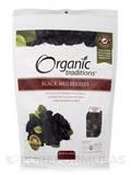 Black Mulberries - 8 oz (227 Grams)