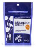 Mulberry Berries - 4 oz (113 Grams)
