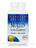 Mullein Lung Complex 850 mg - 180 Tablets