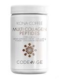 Multi Collagen Peptides Powder, Mocha Flavored - 14.39 oz (408 Grams)