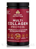 Multi Collagen Protein Powder - 8.6 oz (244 Grams)