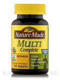 Multi Complete 130 Tablets