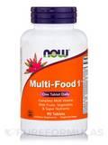 Multi-Food 1™ - 90 Tablets