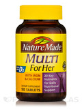 Multi For Her - 90 Tablets