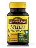 Multi For Him 50+ 90 Tablets