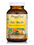 Multi for Men 40+ - 120 Tablets