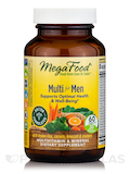 Multi for Men - 60 Tablets