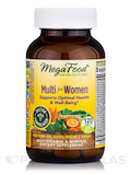 Multi for Women - 120 Tablets