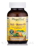 Multi for Women 40+ - 120 Tablets
