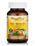 Multi for Women 40+ - 60 Tablets