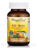 Multi for Women - 60 Tablets
