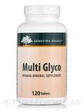 Multi Glyco 120 Tablets