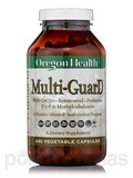 Multi-Guard Vitamin/Mineral/Antioxidant Program 240 Vegetable Capsules