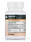 Multi Gyn 60 Tablets