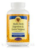 Multi Herb Digestion & Detox Support - 275 Tablets