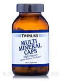 Multi Mineral Caps - 180 Capsules