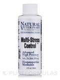 Multi Stress Control/Vet - 4 fl. oz (120 ml)